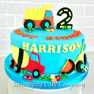 Incredible Celebration Cake Gallery Serendipity Cake Company Funny Birthday Cards Online Necthendildamsfinfo