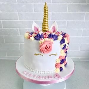 Celebration Cake Gallery - Serendipity Cake Company
